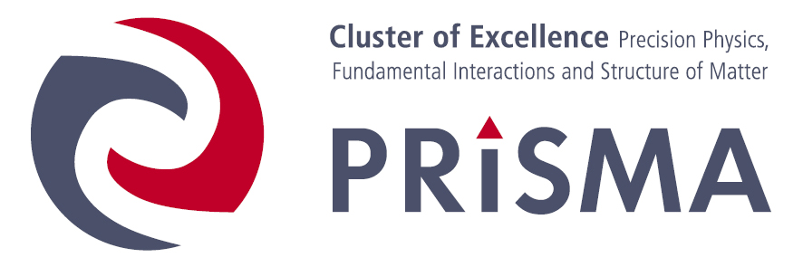 "PRISMA - Cluster of Excellence ""Precision Physics, Fundamental Interactions and Structure of Matter"""