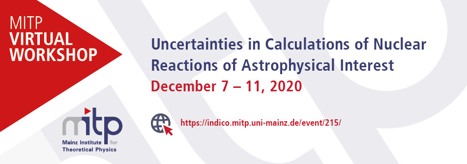 Uncertainties in Calculations of Nuclear Reactions of Astrophysical Interest