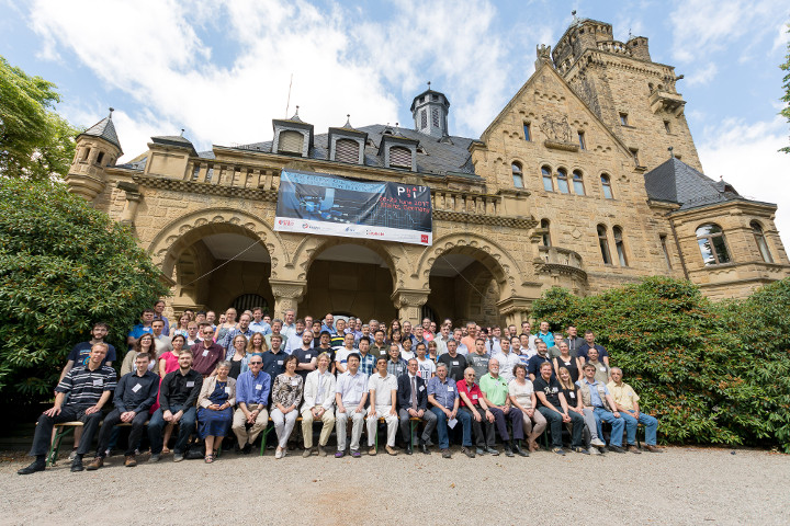 Conference Group Photo Phipsi17